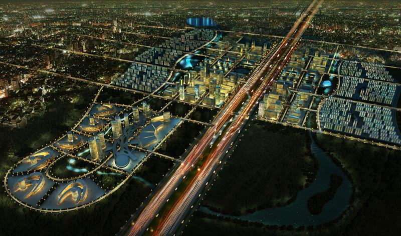 2020年东中西分区域G_2020年南阳限行区域图(3)
